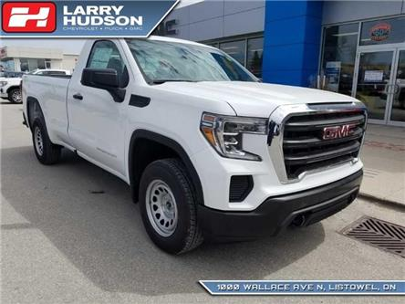 2019 GMC Sierra 1500 Base (Stk: 19-1230) in Listowel - Image 1 of 10