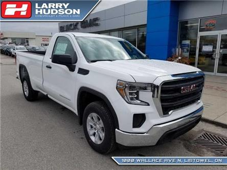 2019 GMC Sierra 1500 Base (Stk: 19-1269) in Listowel - Image 1 of 10