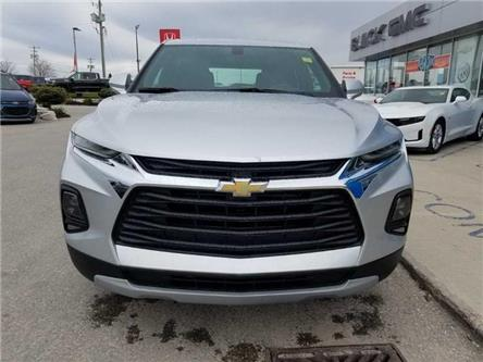 2019 Chevrolet Blazer 2.5 (Stk: 19-1326) in Listowel - Image 2 of 10