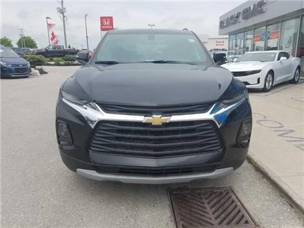 2019 Chevrolet Blazer 3.6 True North (Stk: 19-1332) in Listowel - Image 2 of 10