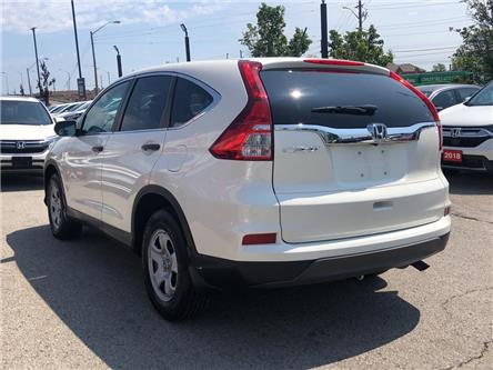 2016 Honda CR-V LX (Stk: 58488A) in Scarborough - Image 2 of 21