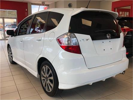 2012 Honda Fit Sport (Stk: 58599A) in Scarborough - Image 2 of 20