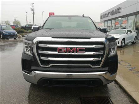 2019 GMC Sierra 1500 SLE (Stk: 19-1458) in Listowel - Image 2 of 10