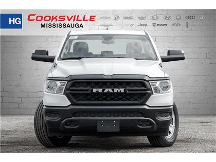 2020 RAM 1500 Tradesman (Stk: LN112320) in Mississauga - Image 2 of 17