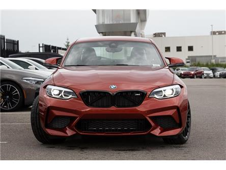 2020 BMW M2 Competition (Stk: 20395) in Ajax - Image 2 of 20