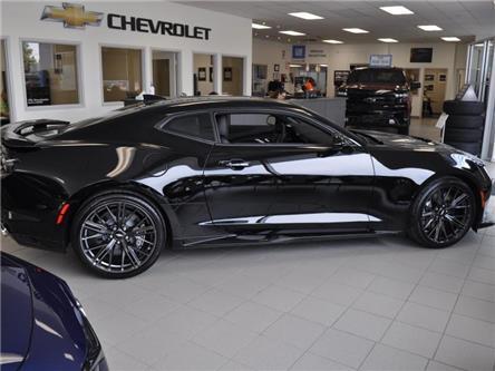 2019 Chevrolet Camaro ZL1 (Stk: 19-1659) in Listowel - Image 2 of 16