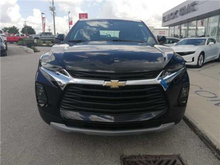 2019 Chevrolet Blazer 2.5 (Stk: 19-1621) in Listowel - Image 2 of 10