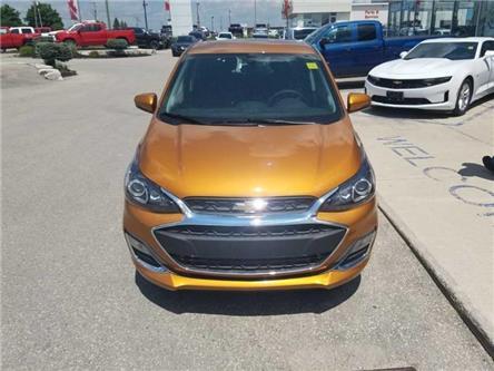 2019 Chevrolet Spark 1LT CVT (Stk: 19-1642) in Listowel - Image 2 of 11