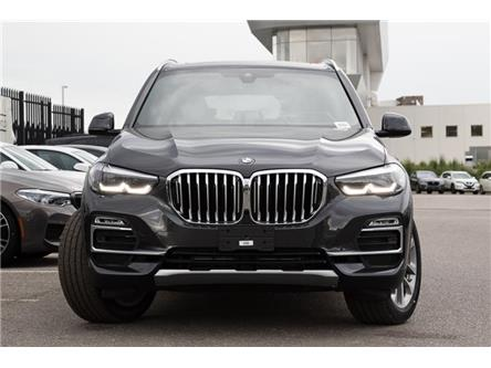 2019 BMW X5 xDrive40i (Stk: 52576) in Ajax - Image 2 of 22