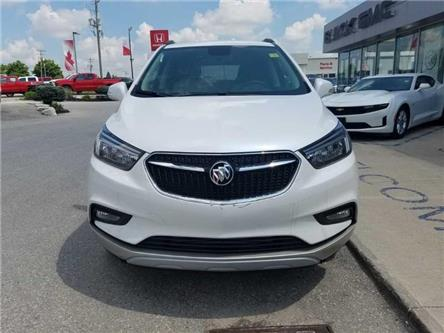 2019 Buick Encore Sport Touring (Stk: 19-1647) in Listowel - Image 2 of 10