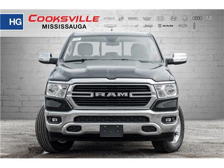 2020 RAM 1500 Big Horn (Stk: LN114053) in Mississauga - Image 2 of 16