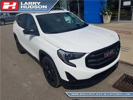 2020 GMC Terrain SLE (Stk: 20-007) in Listowel - Image 1 of 11