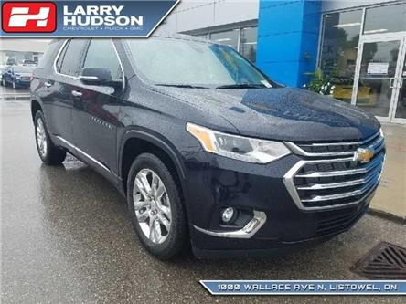 2020 Chevrolet Traverse High Country (Stk: 20-009) in Listowel - Image 1 of 13