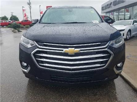2020 Chevrolet Traverse High Country (Stk: 20-009) in Listowel - Image 2 of 13