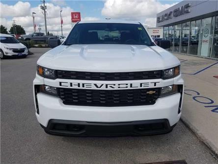 2019 Chevrolet Silverado 1500 Silverado Custom (Stk: 19-1810) in Listowel - Image 2 of 10