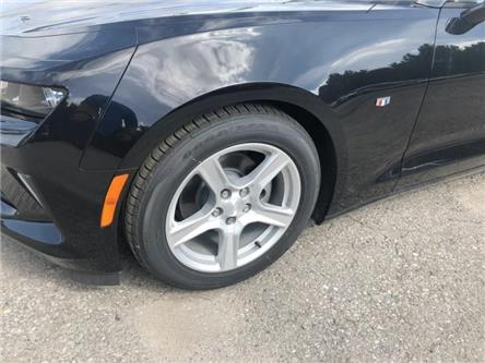 2018 Chevrolet Camaro 2LT (Stk: U840) in Courtice - Image 2 of 25