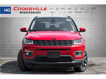 2019 Jeep Compass Limited (Stk: KT825808) in Mississauga - Image 2 of 20