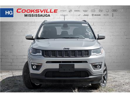 2019 Jeep Compass Limited (Stk: KT825809) in Mississauga - Image 2 of 16