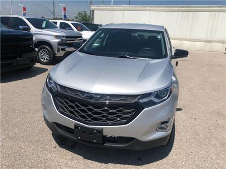 2020 Chevrolet Equinox LT (Stk: W001) in Courtice - Image 2 of 23