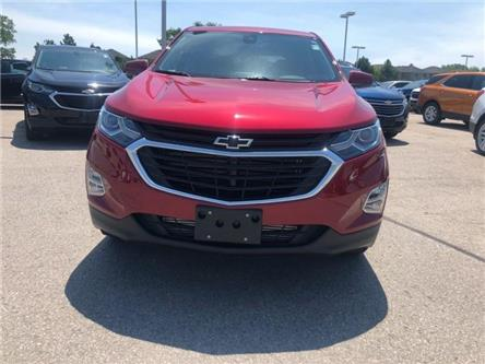 2020 Chevrolet Equinox LT (Stk: W002) in Courtice - Image 2 of 22
