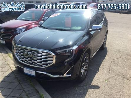 2018 GMC Terrain Denali (Stk: p6391) in Courtice - Image 1 of 11