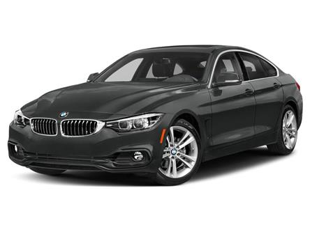 2020 BMW 430i xDrive Gran Coupe  (Stk: N38161) in Markham - Image 1 of 9