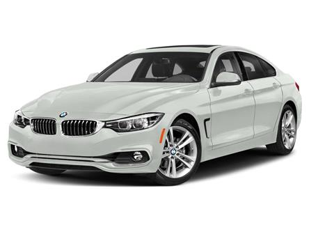 2020 BMW 430i xDrive Gran Coupe (Stk: N38162) in Markham - Image 1 of 9