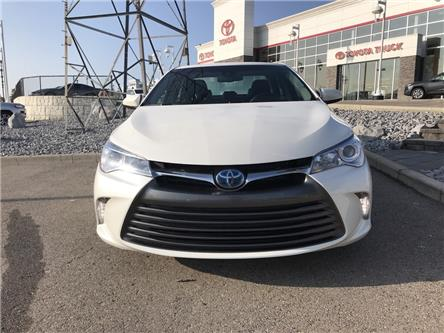 2017 Toyota Camry Hybrid XLE (Stk: 2917) in Cochrane - Image 2 of 15