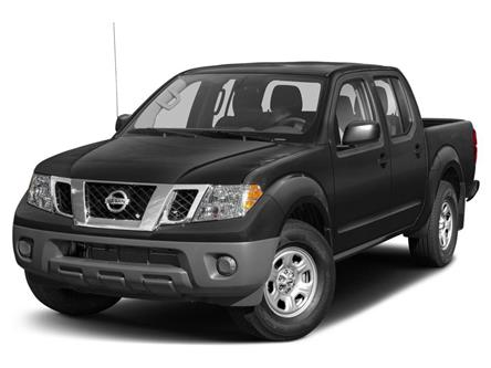 2019 Nissan Frontier Midnight Edition (Stk: U718) in Ajax - Image 1 of 9