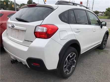 2016 Subaru Crosstrek Touring Package (Stk: -) in Kemptville - Image 2 of 15
