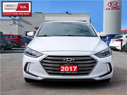2017 Hyundai Elantra Limited (Stk: P526) in Toronto - Image 2 of 27