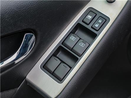 2009 Nissan Murano  (Stk: 2367AB) in Burlington - Image 2 of 13