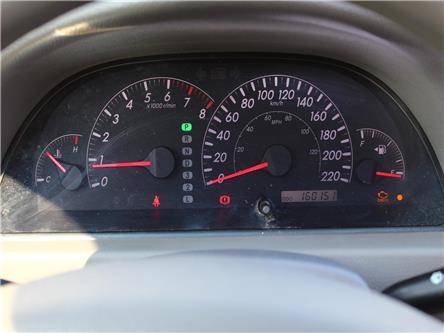 2006 Toyota Camry  (Stk: W0159) in Burlington - Image 2 of 9