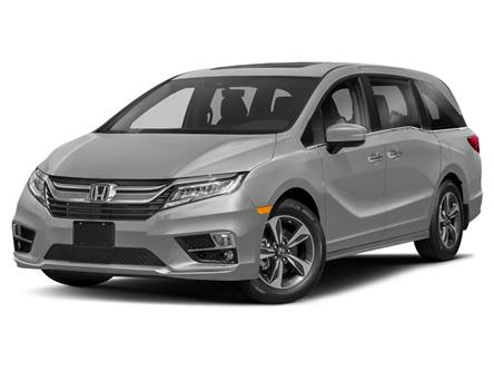 2019 Honda Odyssey Touring (Stk: 1901649) in Toronto - Image 1 of 9
