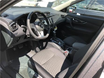 2020 Nissan Rogue S (Stk: RY20R024) in Richmond Hill - Image 2 of 5