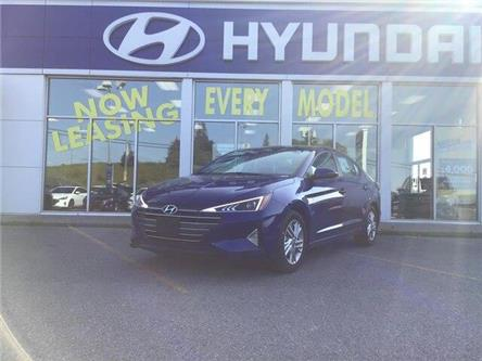2020 Hyundai Elantra Preferred (Stk: H12192) in Peterborough - Image 2 of 20