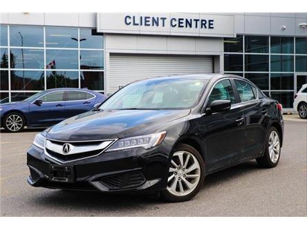 2018 Acura ILX Premium (Stk: P18428) in Ottawa - Image 1 of 23