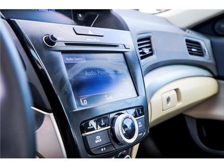 2018 Acura ILX Premium (Stk: P18428) in Ottawa - Image 2 of 23