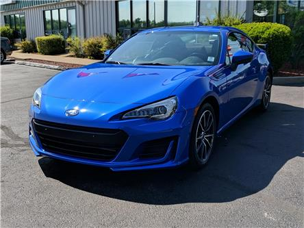 2017 Subaru BRZ Base (Stk: 10458) in Lower Sackville - Image 1 of 19