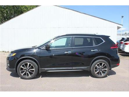 2017 Nissan Rogue SL (Stk: P0038) in Petawawa - Image 2 of 24