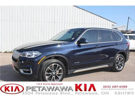 2015 BMW X5 xDrive35i (Stk: P0033) in Petawawa - Image 1 of 25