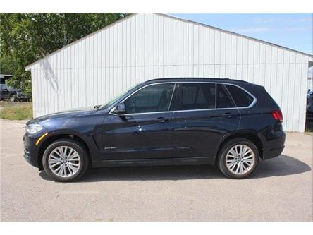 2015 BMW X5 xDrive35d (Stk: P0034) in Petawawa - Image 2 of 19