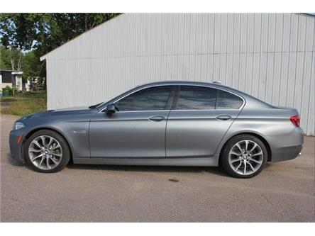 2014 BMW 535d xDrive (Stk: P0035) in Petawawa - Image 2 of 19