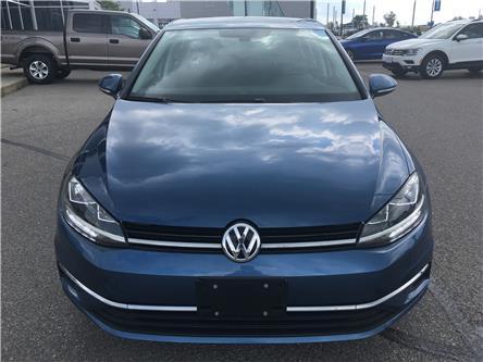 2018 Volkswagen Golf 1.8 TSI Trendline (Stk: 18-83175RJB) in Barrie - Image 2 of 25
