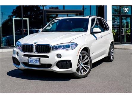 2016 BMW X5 xDrive35i (Stk: P1786) in Ottawa - Image 1 of 29