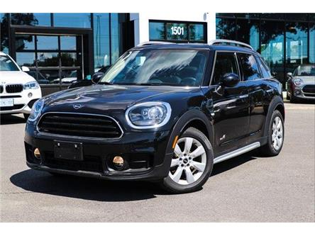 2019 MINI Countryman Cooper (Stk: P1700) in Ottawa - Image 1 of 24