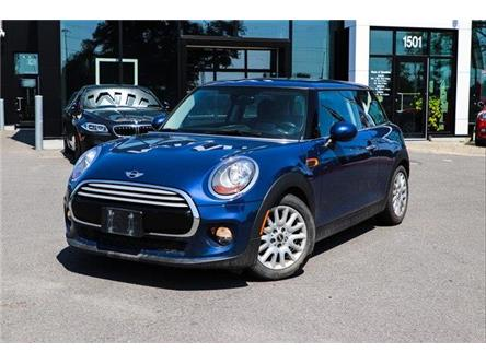 2015 MINI 3 Door Cooper (Stk: 3706A) in Ottawa - Image 1 of 27