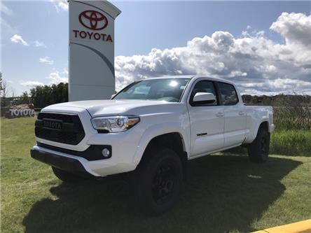 2019 Toyota Tacoma SR5 V6 (Stk: 2861) in Cochrane - Image 1 of 15
