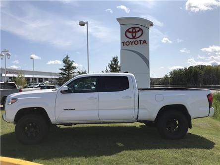 2019 Toyota Tacoma SR5 V6 (Stk: 2861) in Cochrane - Image 2 of 15