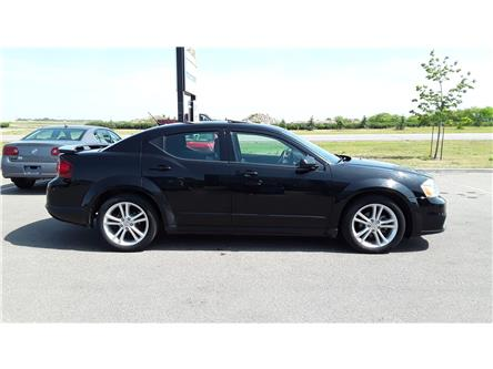 2014 Dodge Avenger SXT (Stk: P533) in Brandon - Image 2 of 19